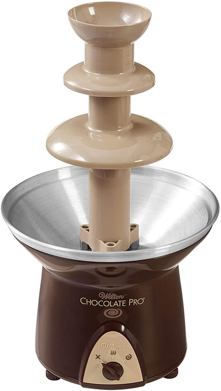 Wilton Chocolate Pro Chocolate Fountain