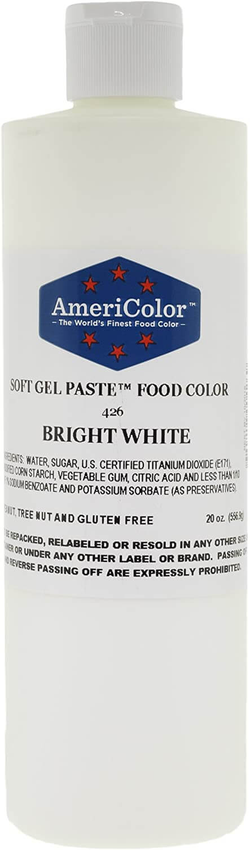 AmeriColor Food Coloring Soft Gel Paste