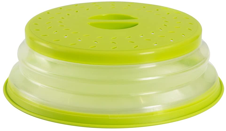 Ouchan Collapsible Microwave Plate Cover